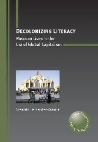 Jacket Image For: Decolonizing Literacy