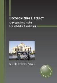 Jacket Image For: Decolonizing Literacy