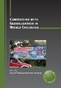 Jacket Image For: Contending with Globalization in World Englishes