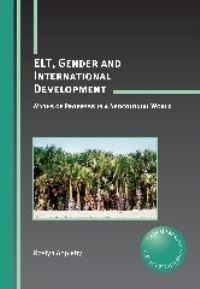 Jacket Image For: ELT, Gender and International Development