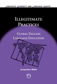 Jacket Image For: Illegitimate Practices