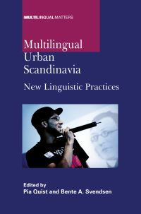 Jacket Image For: Multilingual Urban Scandinavia