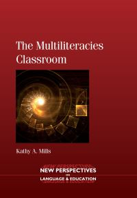 Jacket Image For: The Multiliteracies Classroom