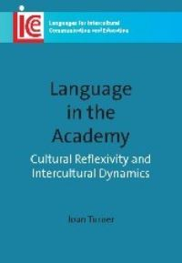 Jacket Image For: Language in the Academy