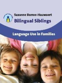 Jacket Image For: Bilingual Siblings