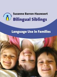 Jacket Image For: Bilingual Siblings