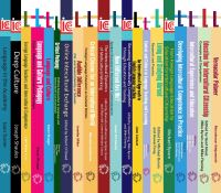 Jacket Image For: Languages for Intercultural Communication and Education Collection