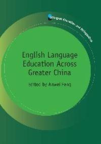 Jacket Image For: English Language Education Across Greater China