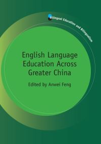 Jacket Image For: English Language Education Across Greater China