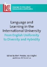 Jacket Image For: Language and Learning in the International University