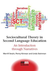 Jacket Image For: Sociocultural Theory in Second Language Education