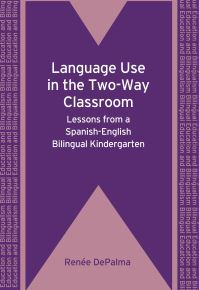 Jacket Image For: Language Use in the Two-Way Classroom