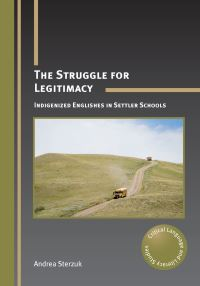 Jacket Image For: The Struggle for Legitimacy
