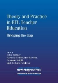Jacket Image For: Theory and Practice in EFL Teacher Education