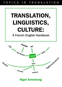 Jacket Image For: Translation, Linguistics, Culture