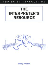 Jacket Image For: The Interpreter's Resource