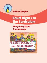 Jacket Image For: Equal Rights to the Curriculum