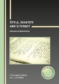Jacket Image For: Style, Identity and Literacy
