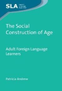 Jacket Image For: The Social Construction of Age