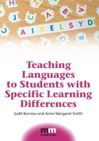 Jacket Image For: Teaching Languages to Students with Specific Learning Differences
