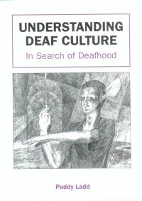 Jacket Image For: Understanding Deaf Culture