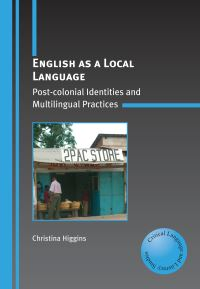 Jacket Image For: English as a Local Language