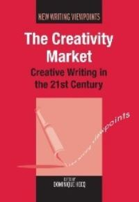 Jacket Image For: The Creativity Market
