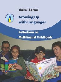 Jacket Image For: Growing Up with Languages