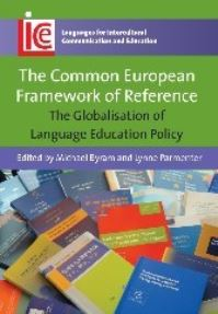 Jacket Image For: The Common European Framework of Reference