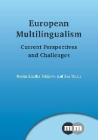 Jacket Image For: European Multilingualism