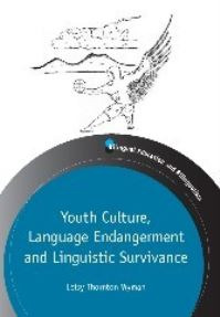 Jacket Image For: Youth Culture, Language Endangerment and Linguistic Survivance