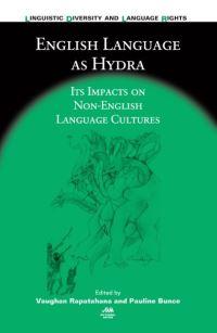 Jacket Image For: English Language as Hydra