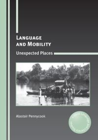 Jacket Image For: Language and Mobility