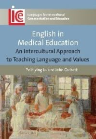 Jacket Image For: English in Medical Education