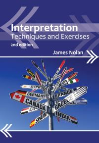 Jacket Image For: Interpretation