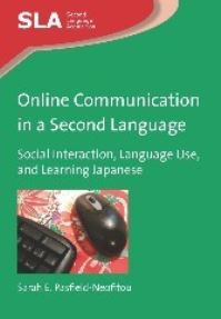 Jacket Image For: Online Communication in a Second Language