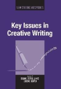 Jacket Image For: Key Issues in Creative Writing