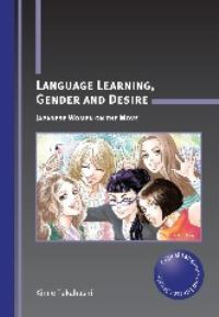 Jacket Image For: Language Learning, Gender and Desire