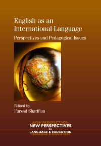Jacket Image For: English as an International Language