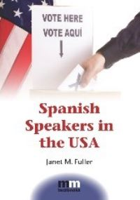 Jacket Image For: Spanish Speakers in the USA