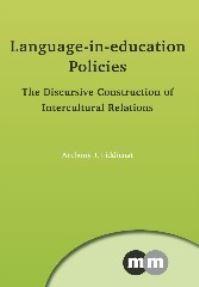 Jacket Image For: Language-in-education Policies