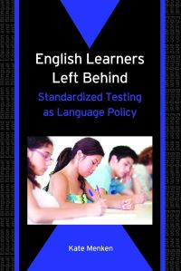 Jacket Image For: English Learners Left Behind