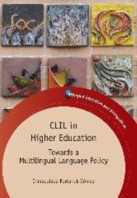 Jacket Image For: CLIL in Higher Education