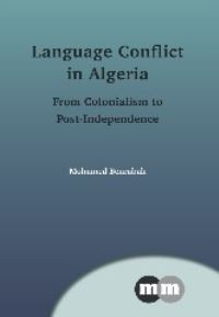 Jacket Image For: Language Conflict in Algeria