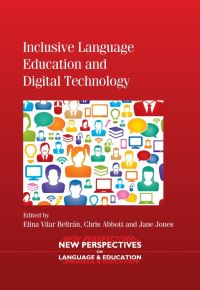 Jacket Image For: Inclusive Language Education and Digital Technology