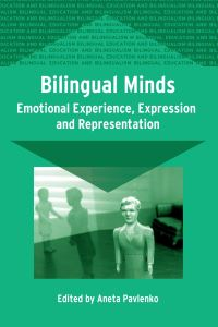 Jacket Image For: Bilingual Minds