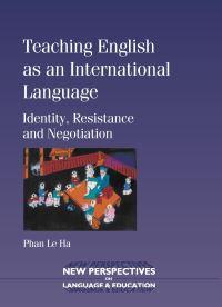 Jacket Image For: Teaching English as an International Language