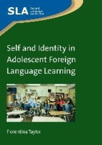 Jacket Image For: Self and Identity in Adolescent Foreign Language Learning