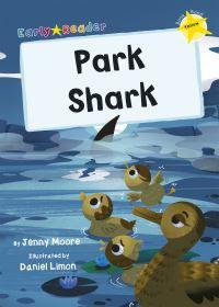 Jacket Image For: Park shark