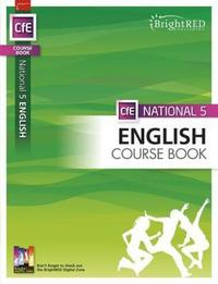 Jacket Image For: CfE National 5 English course book